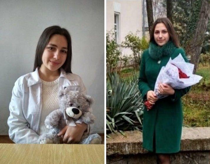 Пропавшая в Симферополе девушка сообщила, что тайком вышла замуж: родители не верят, полиция продолжает ее искать, , ВИДЕО