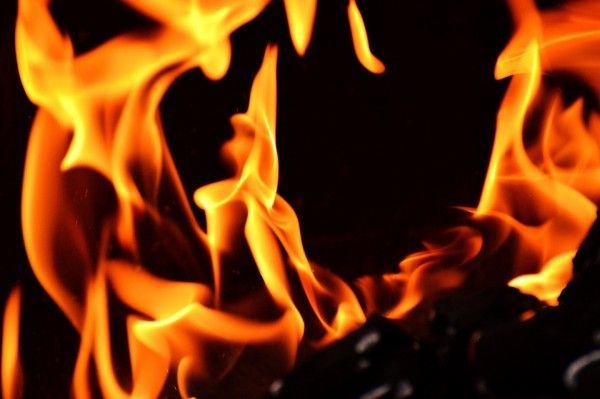 ЧП в Кузбассе: в огне погибли дети
