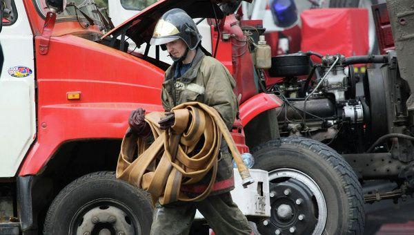Автопожары в Феодосии: в ночь на среду сгорели три машины