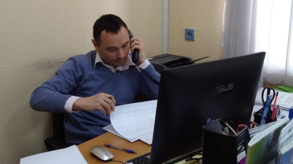 Специалисты Госкомцен РК ответили на вопросы крымчан о тарифах на тепловую энергию