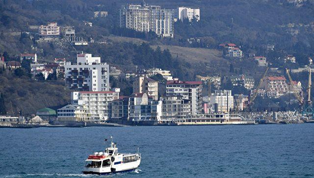 Минстрой не сделает исключений для застройщиков Крыма по долевому строительству