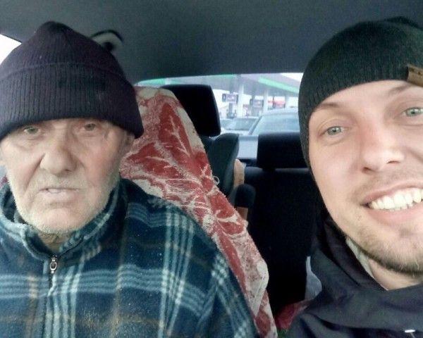 В Крыму нашли пропавшего дедушку