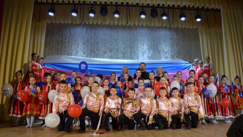 Мероприятия социокультурной программы «Пять лет Весны по московскому времени!» проведены в Белогорске и Судаке