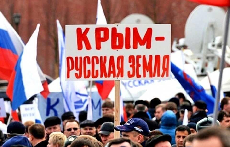 «Бежал от толпы больше километра»: Порошенко припомнили его последний визит в Крым