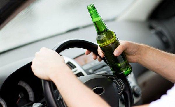 В Крыму 150 пьяных водителей гоняли по дорогам
