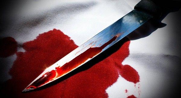 Почему сын крымского писателя зарезал жену и 5-летнего сына?!
