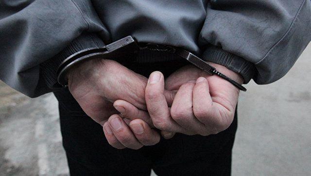 Тайник в огороде: в Феодосии за хранение наркотиков задержан местный житель
