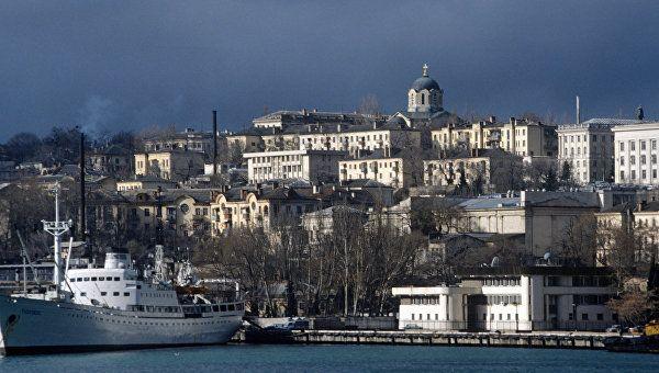 На корабле Черноморского флота погиб военнослужащий