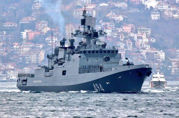 На Черноморском флоте произошла трагедия
