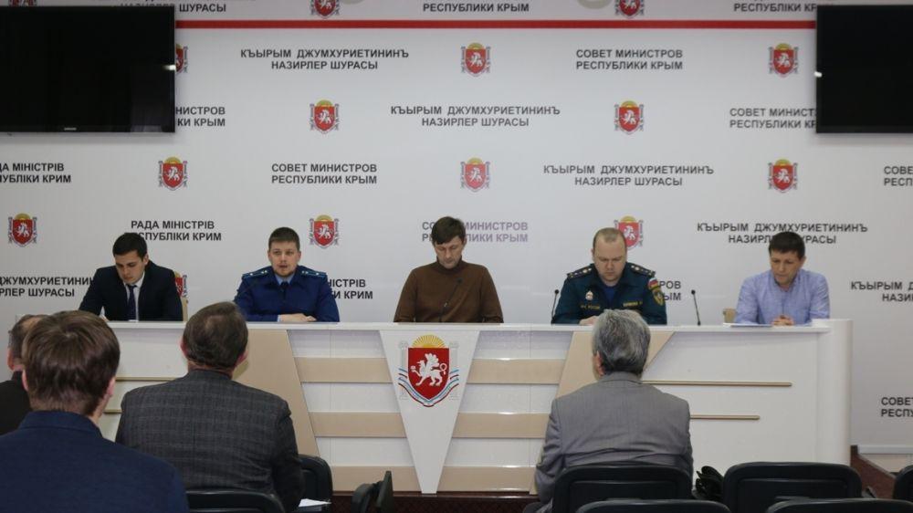 В Министерстве культуры РК состоялось совещание по вопросу категорирования и паспортизации объектов