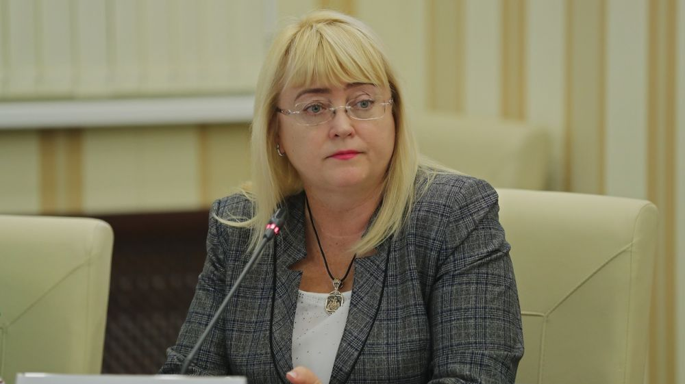 Собственные доходы республики преодолели отметку в 5 миллиардов рублей – Ирина Кивико