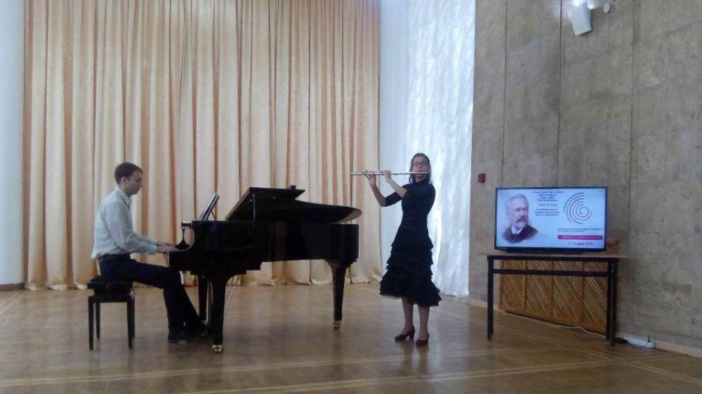 Крымчане стали победителями регионального этапа Международного конкурса имени П.И. Чайковского