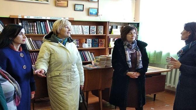 Минкульт Крыма оказывает практическую и консультационную помощь учреждениям культуры муниципальных образований республики