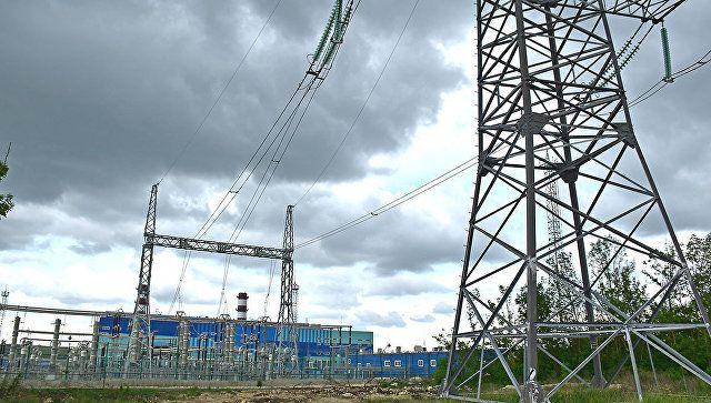 Переток мощности: Крым начал поставлять электроэнергию на Кубань