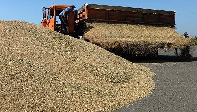 Крым закупит сельхозтехнику на 700 млн рублей