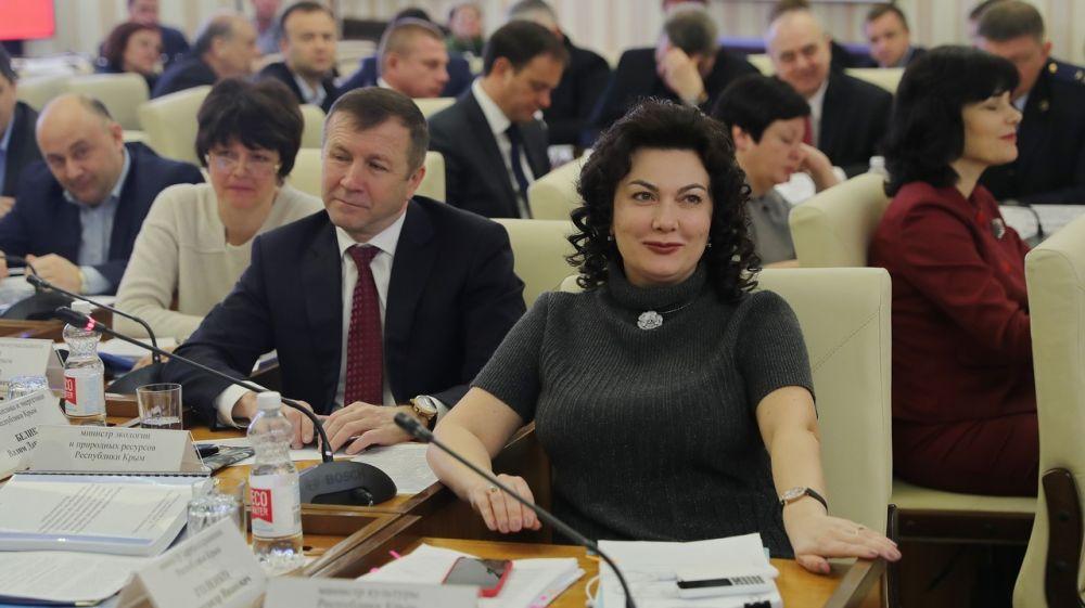 За три года посещаемость музеев Крыма увеличилась на 35%, а коллекции пополнили 10 тысяч предметов, - Новосельская