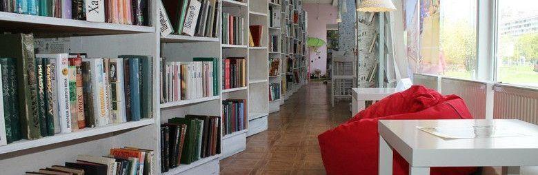 Книги, газеты, шторы: парень ограбил библиотеку в Симферопольском районе