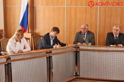 Администрацию Феодосии не устраивает работа подрядчика по вывозу мусора