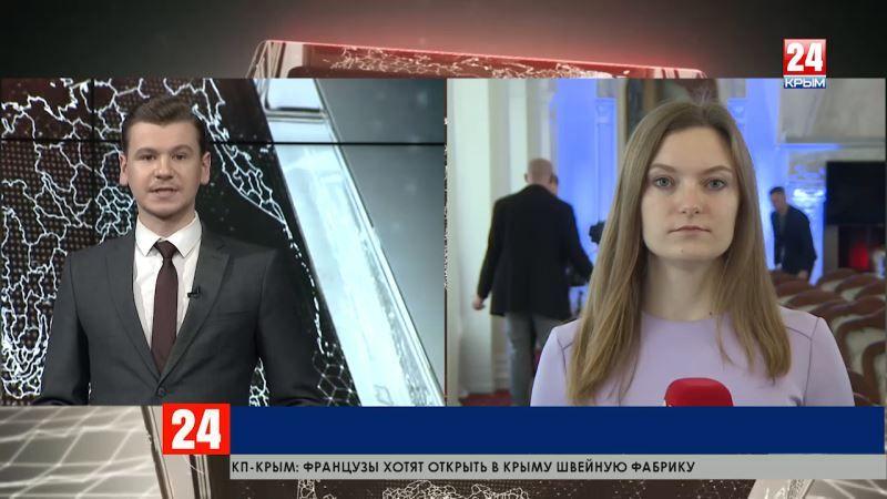 «Я продавала пирожки на пляже и доила корову», - откровения Натальи Поклонской в прямом эфире телеканала «Крым 24». Включение Анны Ничуговской