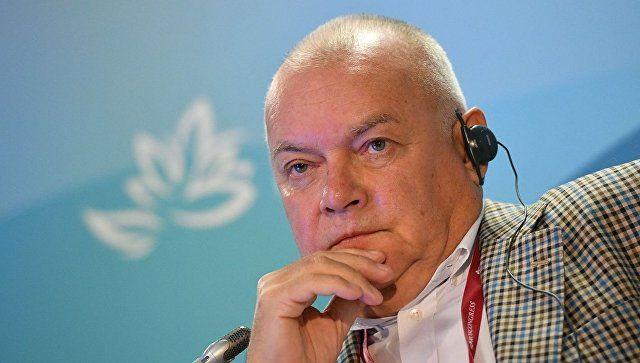 Дмитрий Киселев уточнил, когда в Крыму пройдет фестиваль Rap Koktebel