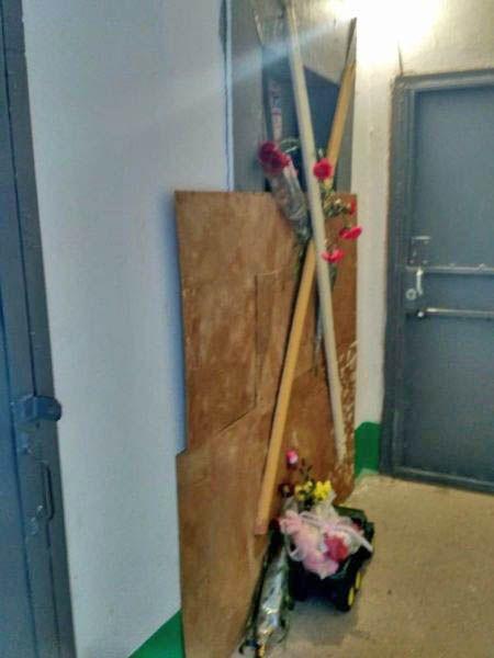 Две смерти в лифте: продолжение