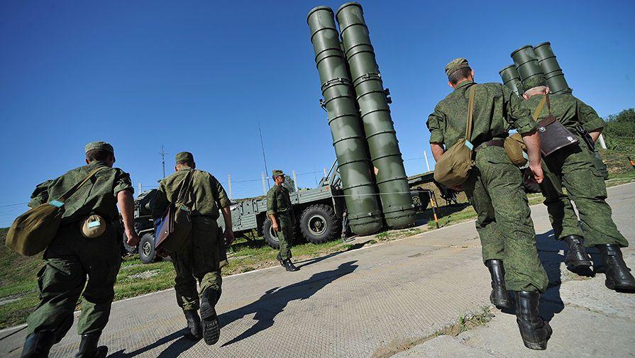 Армия в Крыму готова к защите полуострова