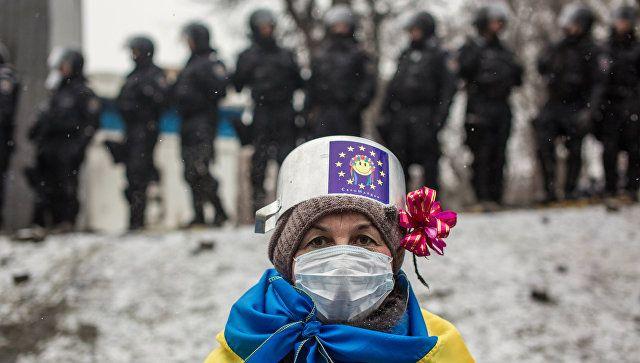 Депутат Рады поведал о вероятных последствиях 3-го «майдана»