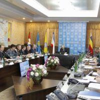 В Ростове-на-Дону состоялось заседание КЧС и ОПБ Южного федерального округа