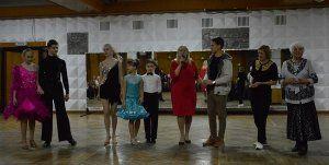 В южнобережном санатории «Родина» прошел праздничный концерт, посвященный международному женскому дню