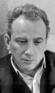 К 100-летию Бориса Балтера в Евпатории пройдет литературно-музыкальный вечер