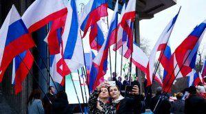 Танцоры со всего Крыма примут участие в масштабной музыкальной акции к пятилетию Крымской весны