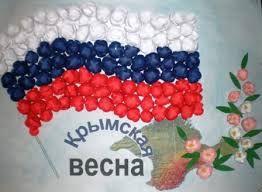Выставка о Крымской весне откроется в Феодосии