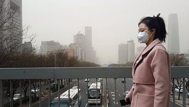 Опаснее сигарет: грязный воздух убивает более 7 млн человек в год