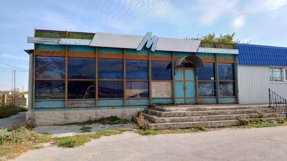 Минимущество Крыма приглашает принять участие в аукционе по продаже объекта недвижимого имущества республиканской собственности