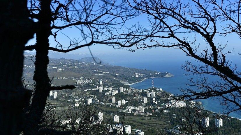 Французский депутат рассказал о своих поездках в Крым