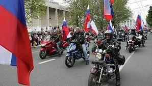 Мотоклуб «Ночные Волки» проведет мероприятия, посвященные «Русской Весне»