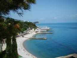Жители Кореиза смогут вместе с властями Ялты проверить доступность пляжей