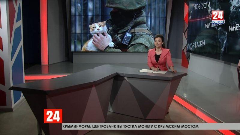 Исторический снимок. Как изменилась жизнь мальчика, ставшего символом Крымской весны?