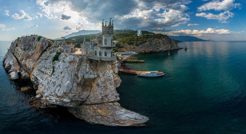 Французский депутат высоко оценил «прорыв в развитии» российского Крыма