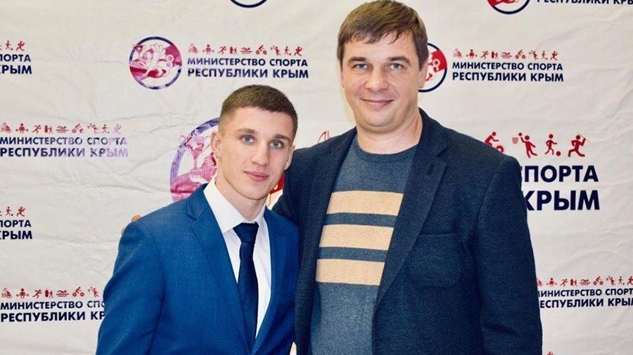 Трое крымских боксеров тренируются в составе сборной России в Сочи