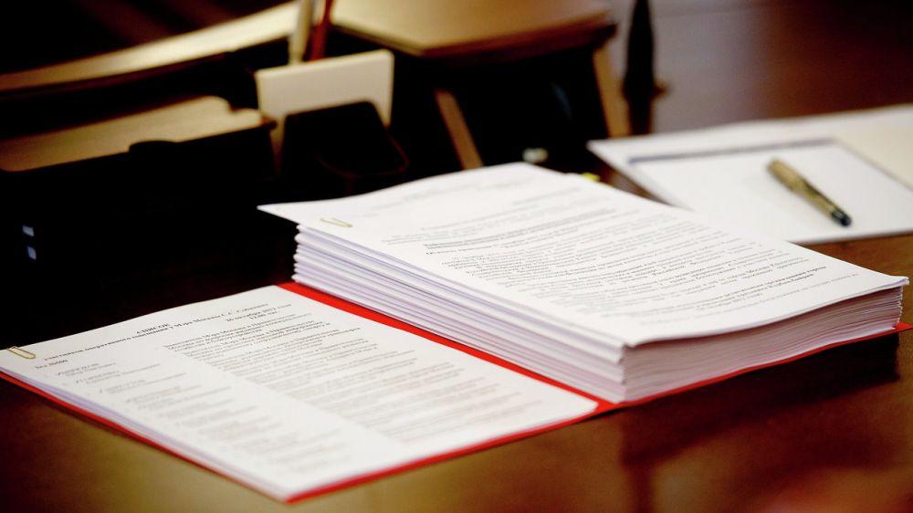 Ряд законопроектов, касающихся сферы имущественных и земельных отношений, принят на внеочередном заседании сессии Государственного Совета РК
