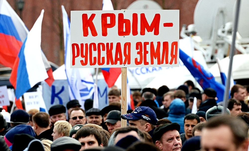 Война в 16 лет: в Крыму представят книгу воспоминаний юного ополченца