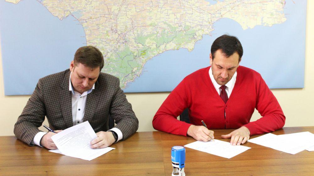 Госкомрегистр и Госстройнадзор РК консолидируют усилия для борьбы с нарушителями градостроительного и земельного законодательства