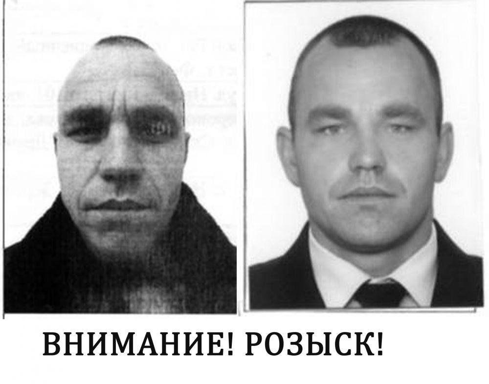 В Крыму из колонии сбежал осужденный за тяжкое преступление мужчина