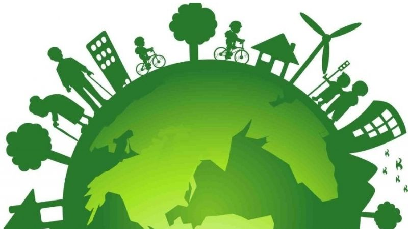 Минприроды Крыма приглашает жителей полуострова принять участие в конкурсе научных, методических и творческих работ по социальной экологии «Россия: среда обитания»