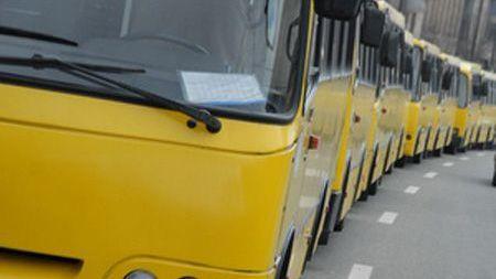 Стоимость проезда в крымских городских и пригородных автобусах изменится с 1 апреля – Юрий Новосад