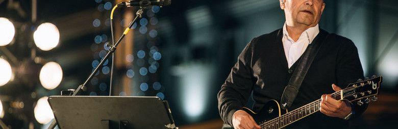 "На концерте 18 марта в центре Симферополя вместо Шуфутинского выступят Тимати и ""Любэ"""