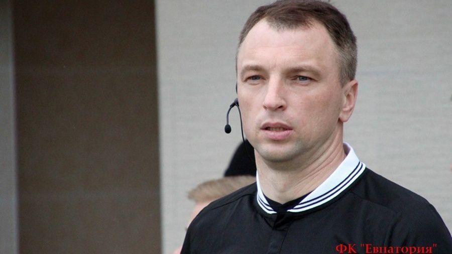 """Анатолий Жабченко: """"Если это чемпионат одного клуба, то без меня!"""""""