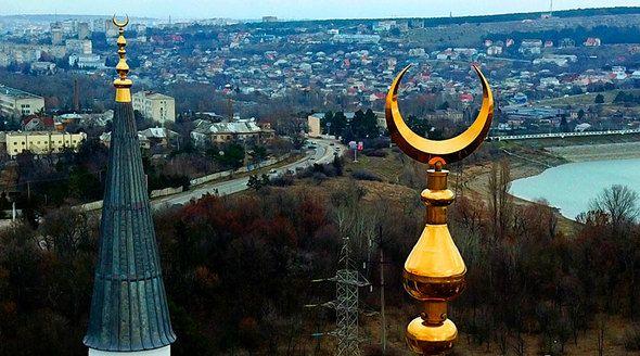 Мусульмане Крыма осудили теракт в Новой Зеландии