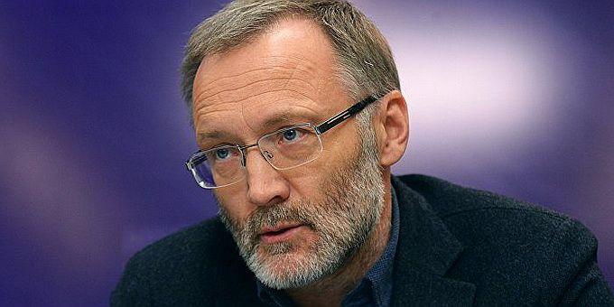 Присоединение Крыма к России – спасение от резни, разгрома и хаоса, — Сергей Михеев